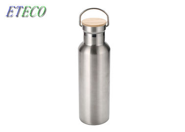 25oz 750ml Stainless Steel Drink Bottles With Lid  Lead Free Thermal Insulated